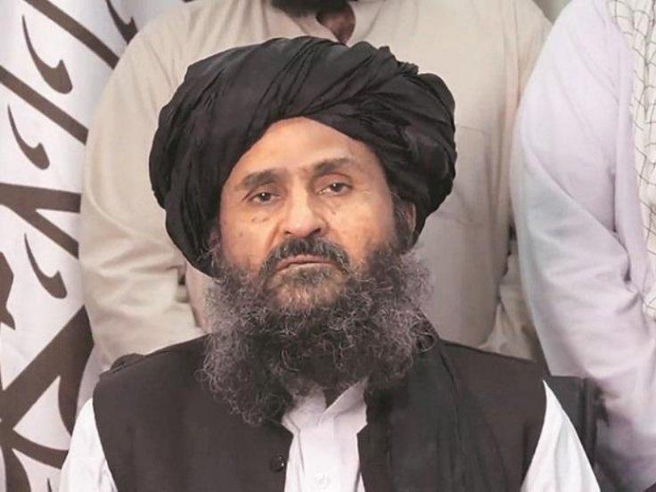 Mullah Hasan Akhund