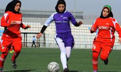 Afghan Women Football