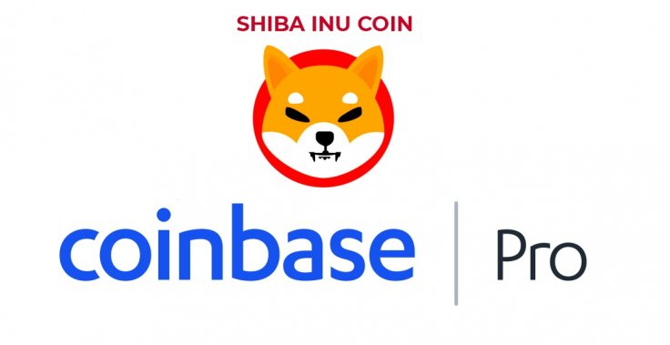 Shiba Inu Coinbase Pro