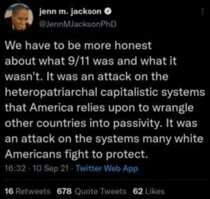 Jenn M. Jackson
