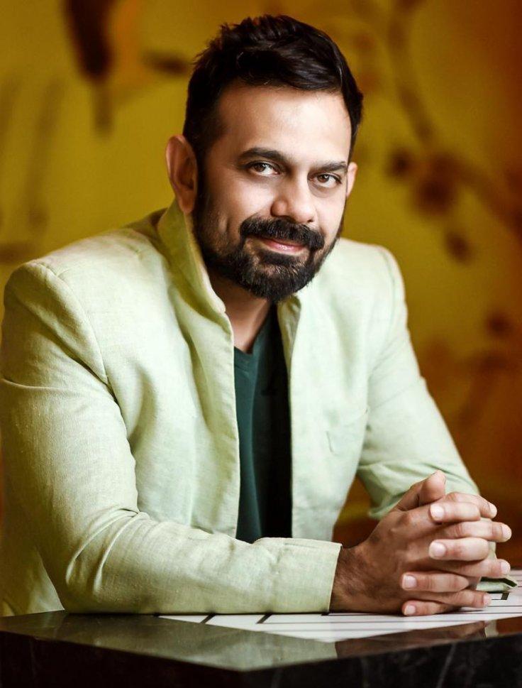 Dhaval Udeshi