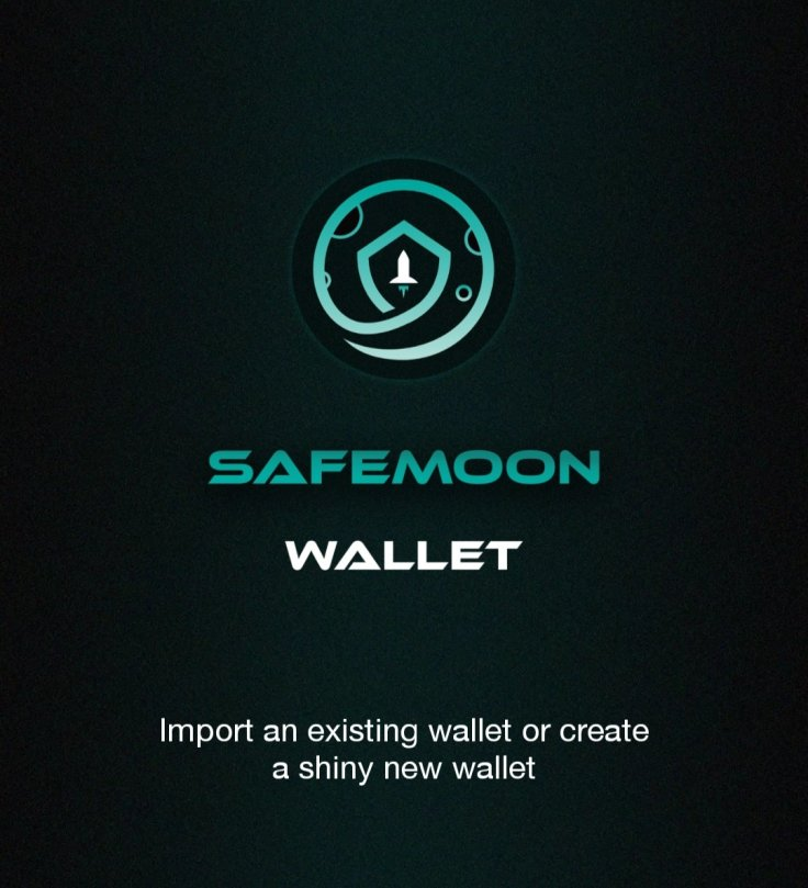 SafeMoon Wallet