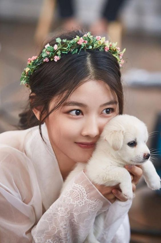 Kim Yoo Jung was issued to start tvNs new drama Circle. Yet the agency just.