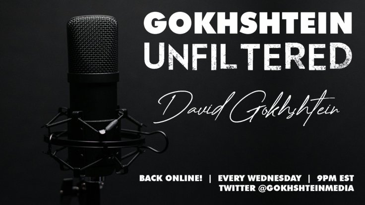 David Gokhshtein Unfiltered Talk Show Cryptocurrency