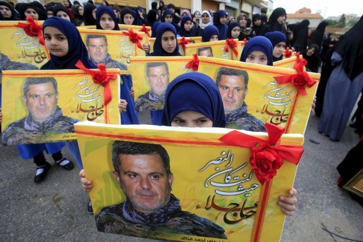 arab league declares hezbollah a terror organisation