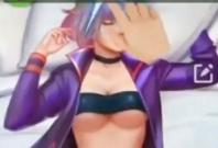 LUV Game Promotes Sexual Encounters Rape Incest