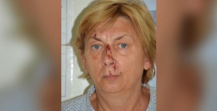 Mystery woman discovered on Croatian island