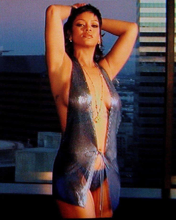 Rihanna Babydoll Savage X Fenty