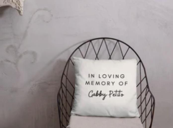 Gabby Petito merchandise