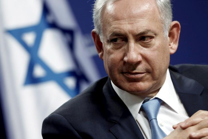 probe into netanyahu