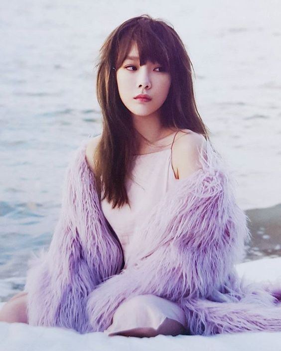 Taeyeon's father passes away