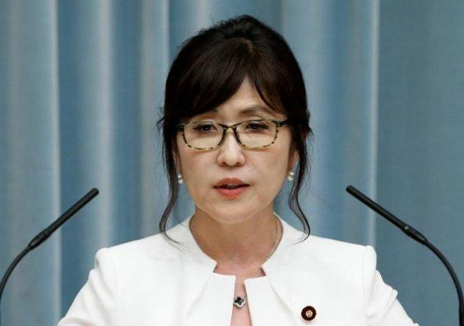 South Korea says Japanese defence minister's Yasukuni visit is beyond deplorable