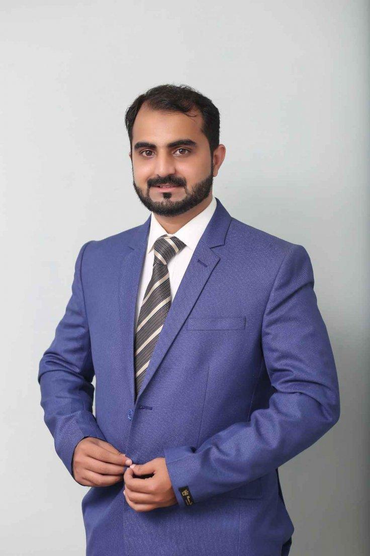 Aleem Ahmad
