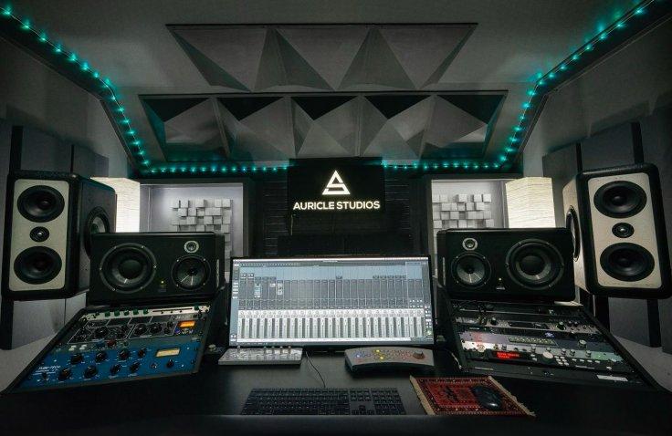 Auricle Studios