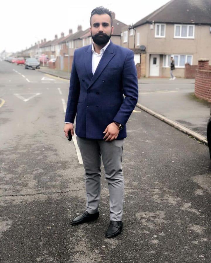 Surinderpal Singh