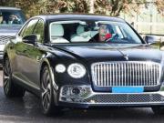 Ronaldo Bentley