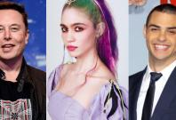 Grimes cheated on Musk