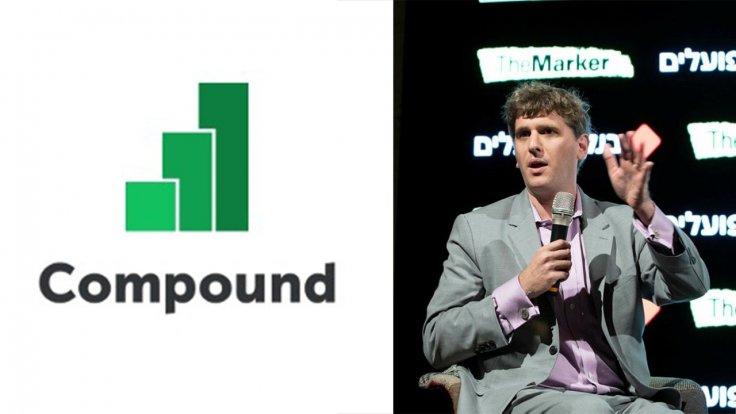 Matt Stoller Compound Finance Crypto Debacle