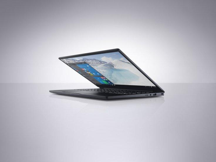 Dell Latitude 13 7000 Series