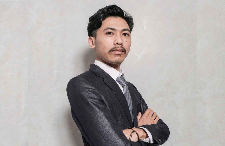 Moch Akbar Azzihad M