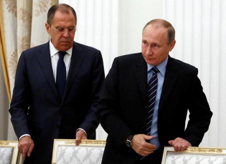 Putin says will not expel US diplomats