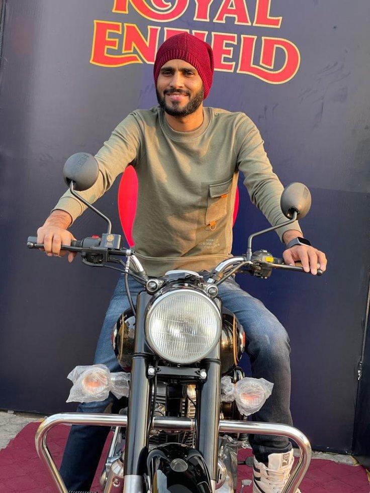 Arif Kohli