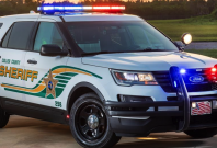 Collier County Sheriff's Office