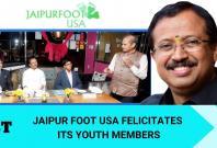 Jaipur Foot USA