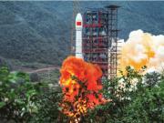 The Shijian-21 satellite