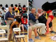 Kentucky High School Lap Dance