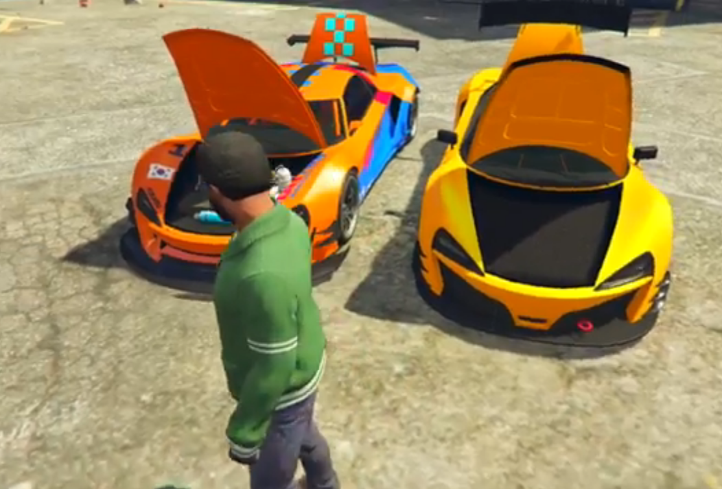 GTA 5 Online DLC: Secret And Hidden Features To Know