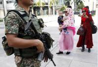 Malaysia arrests 7 suspects