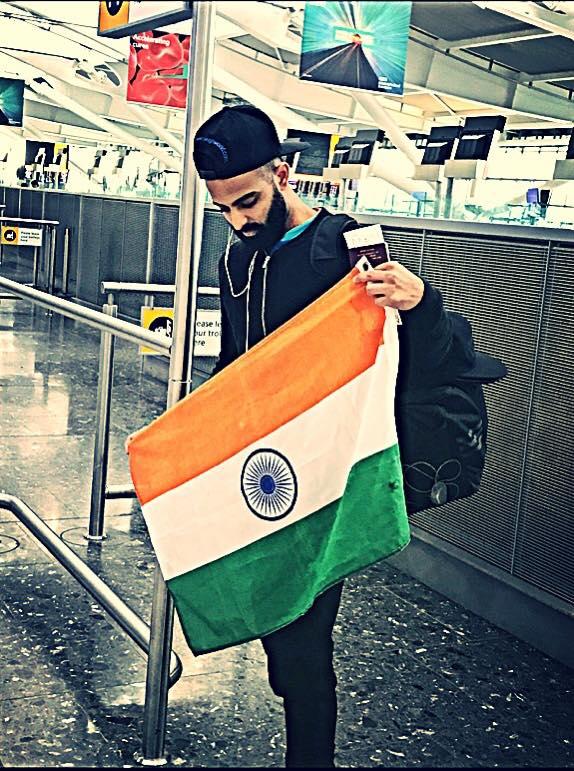 Paranveer Singh