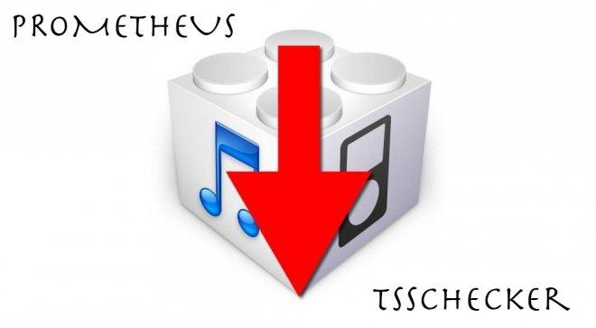 Prometheus Tsschecker