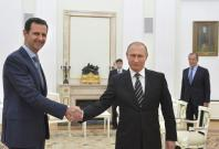 Putin baffles allies and foes by surprise pullout of troops from Syria