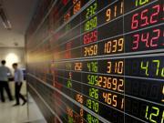 Southeast asia stocks rise