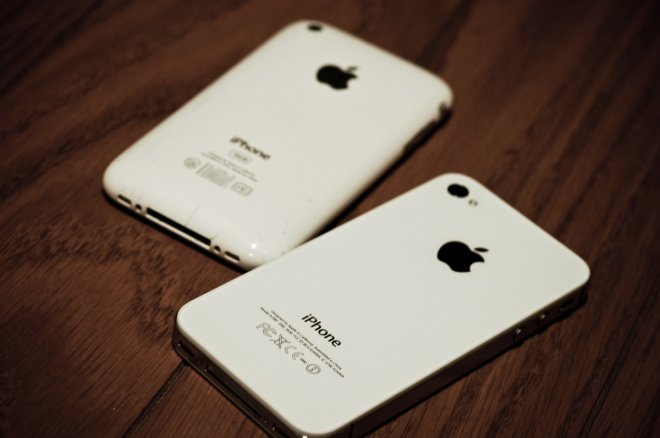 3g and 4s
