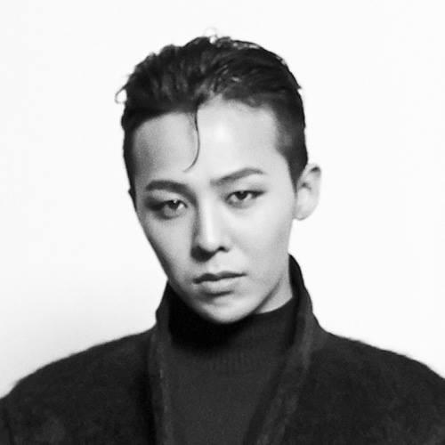 BIGBANG's G-Dragon