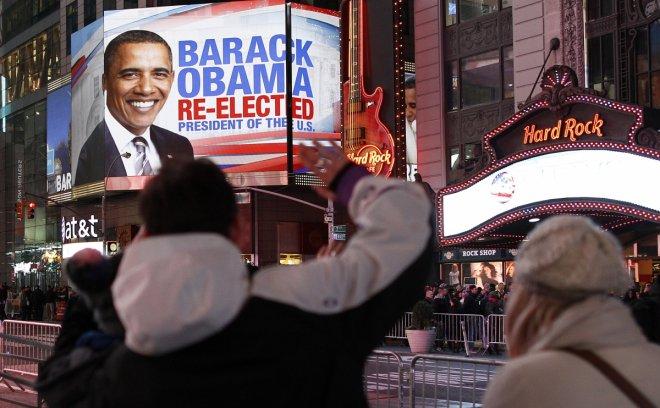 A timeline of Obama's nostalgic moments as a President
