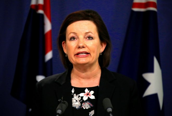 Australian Health Minister Ley resigns amid expenses scandal