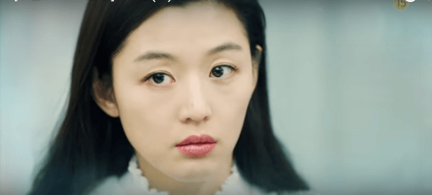 Jun Ji Hyun  in Legend of the Blue Sea