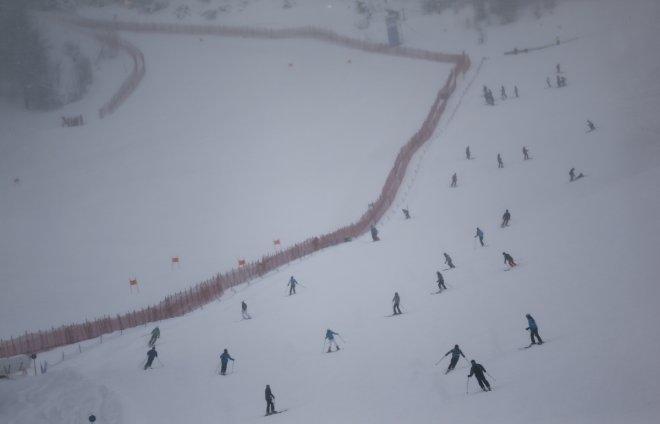 Boarding school student from Singapore dies in ski crash