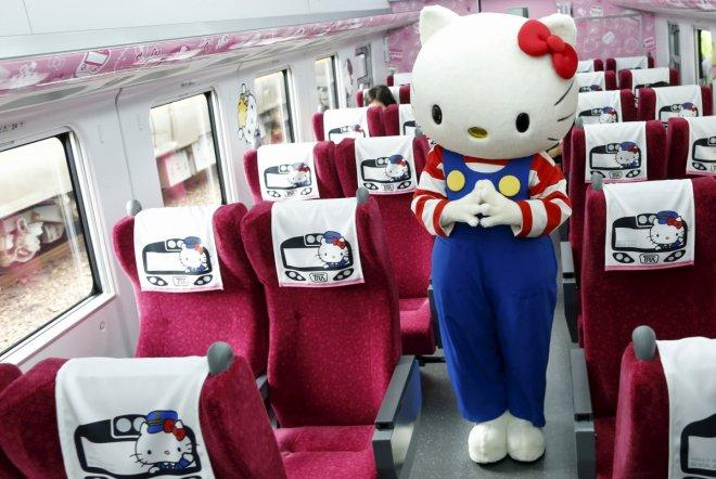 Singapore to launch Chinese New Year-themed train for one month
