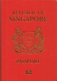 Singapore has world's 2nd most 'powerful' passport: 2017 Index