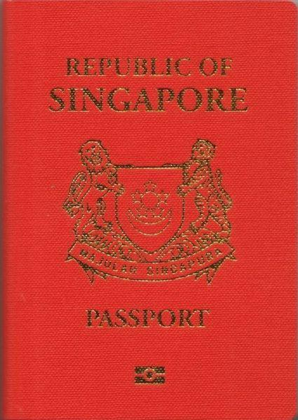 Singapore has world's 2nd most 'powerful' passport: 2017 Index