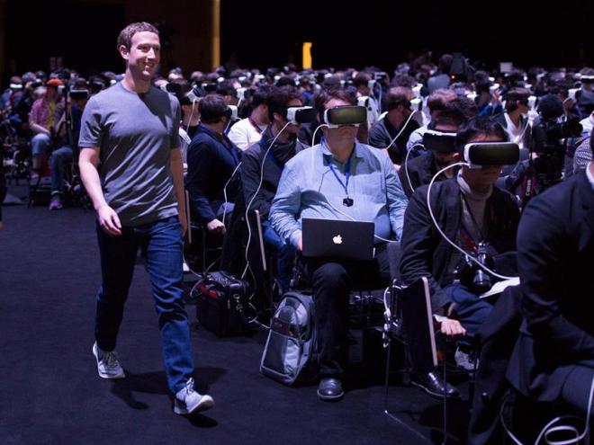 VR Oculus