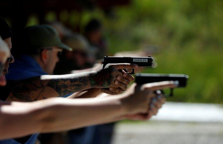 Singaporean dies after accidental shooting at California gun range