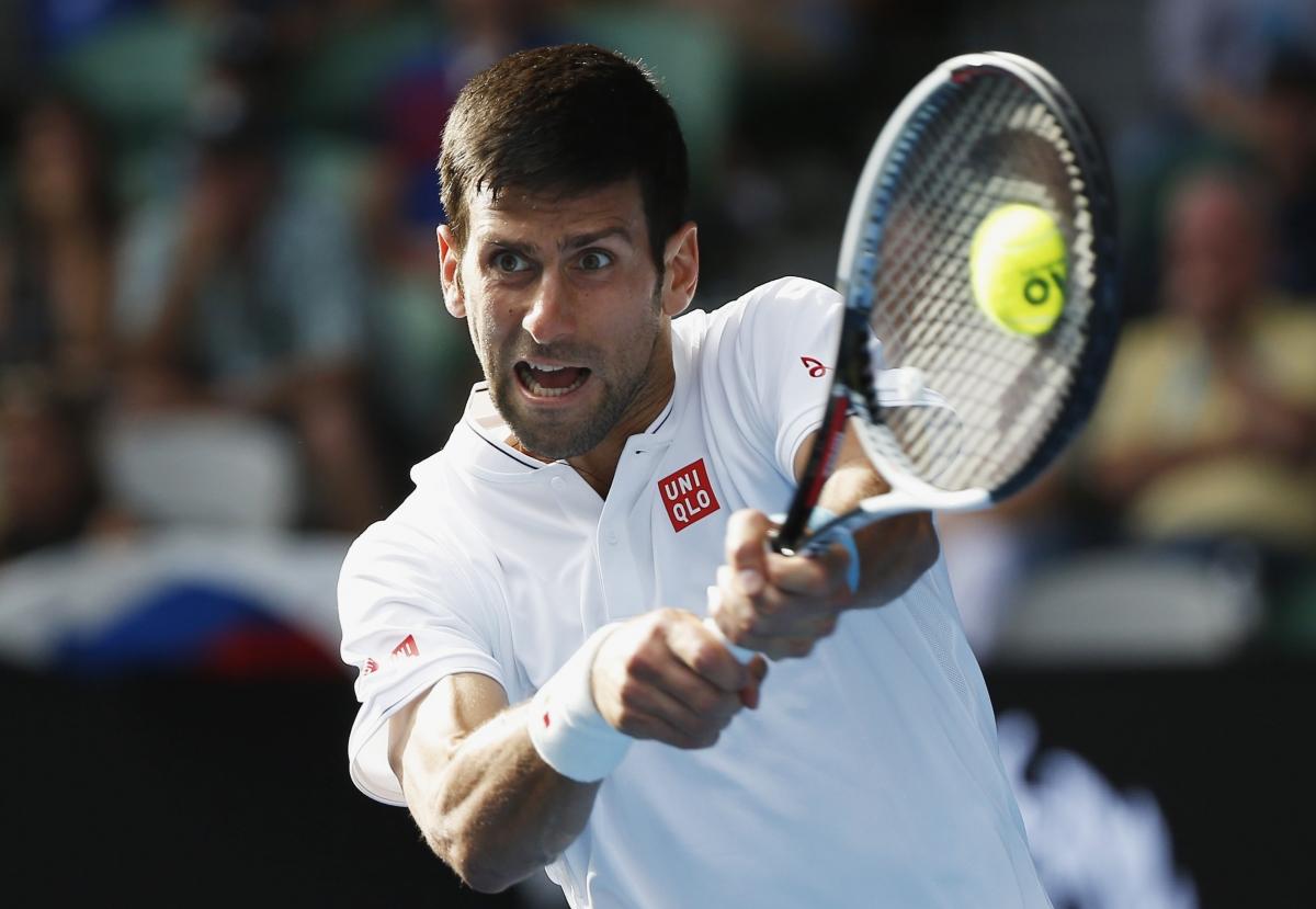 Novak Djokovic Loses To Denis Istomin Crashes Out Of Australian Open 2017 Twitter Reaction