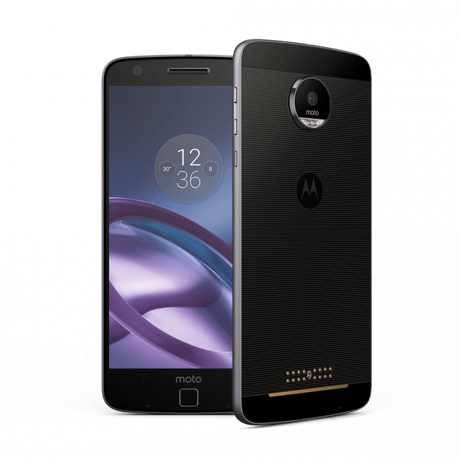 Moto Z Android 7.0 update status revealed