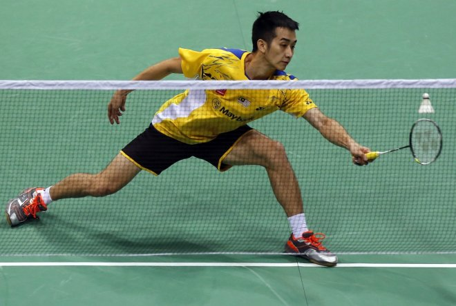 Chong Wei Feng